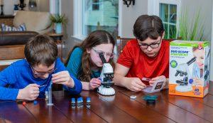 Science Kit for Girls