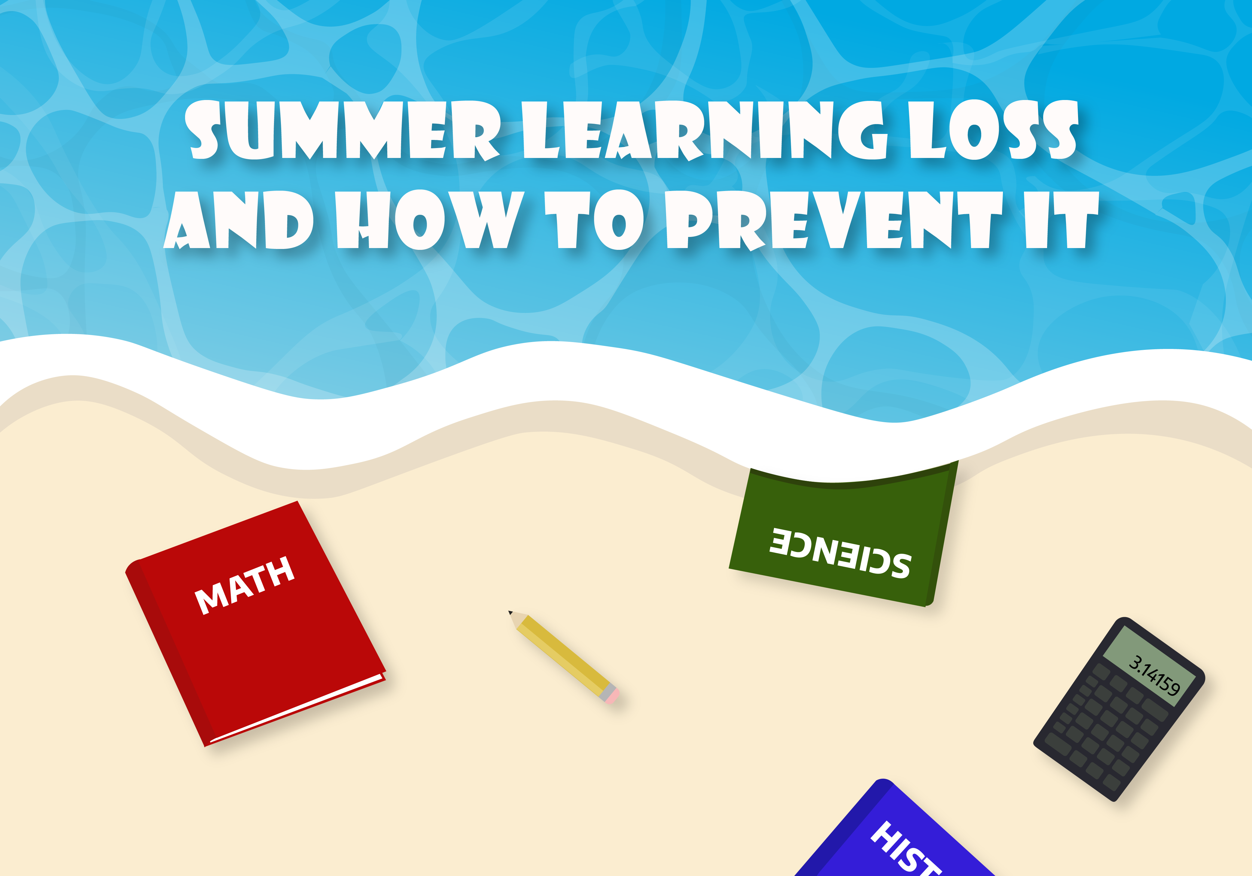 Summer Learning Loss- And How to Prevent It
